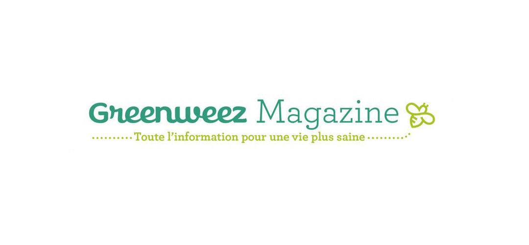 Mes articles pour Greenweez Magazine