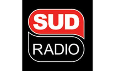 Matinale Sud Radio – 21 Sept. 2018