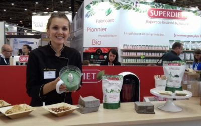 Consulting Culinaire pour les marques – Mon expérience avec les Laboratoires SuperDiet