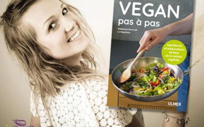 lnterview Vegan France – Sept. 2018