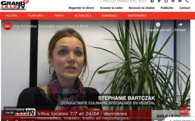 Grand Lille TV – 26 Mars 2019