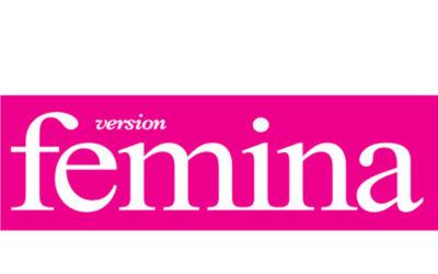Version Femina – Mars 2019