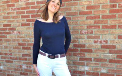 J'ai testé pour vous : les ceintures fashion de C4 Belts